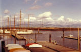 Palo Alto Harbor, 1963