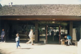 Mitchell Park Library, 1996