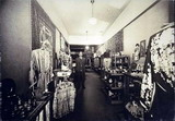K. Dixit, Importer, shop at 165 University Avenue, 1940