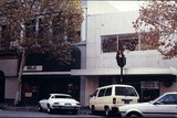 Selix Formal Wear store at 170 University Avenue, ca. 1993