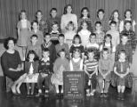 Addison Elementary School, 1963