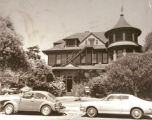 Residence at 707 Bryant Street, 1976