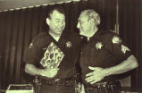 Jerry Williams, Palo Alto Police Officers Association and Sergeant Meshinski, 1981