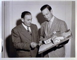 J. Harold McFall and William K. Kelley, 1948