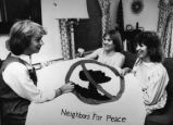 Neighbors for Peace, ca 1984