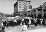 May Fete Parade, ca 1940's