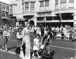 May Fete Parade, 1944
