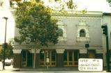 130-140 University Avenue and 514 High Street, 1985