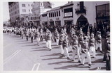 Dedication Parade, 1941