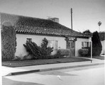City of Mountain View, Adobe building, 1974
