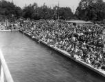 Rinconada Park Swimming Pool, 1940